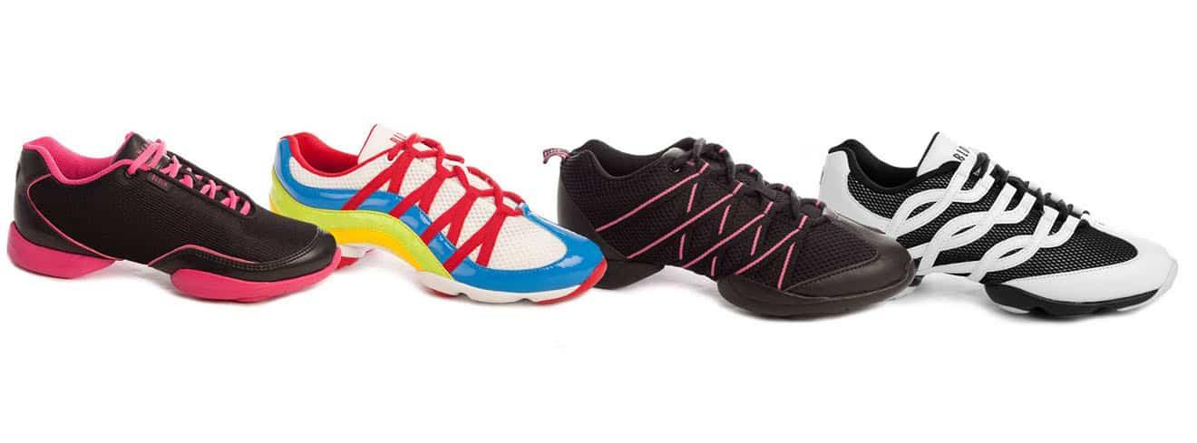 Zumba: mit welchen Schuhen tanzt es sich gesünder und leichter?