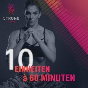 10er-Block STRONG 60 Minuten