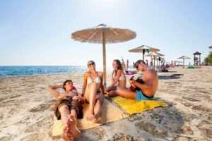 Zumba-Yoga-Urlaub in Kroatien: 7.-14. Juli 2019.